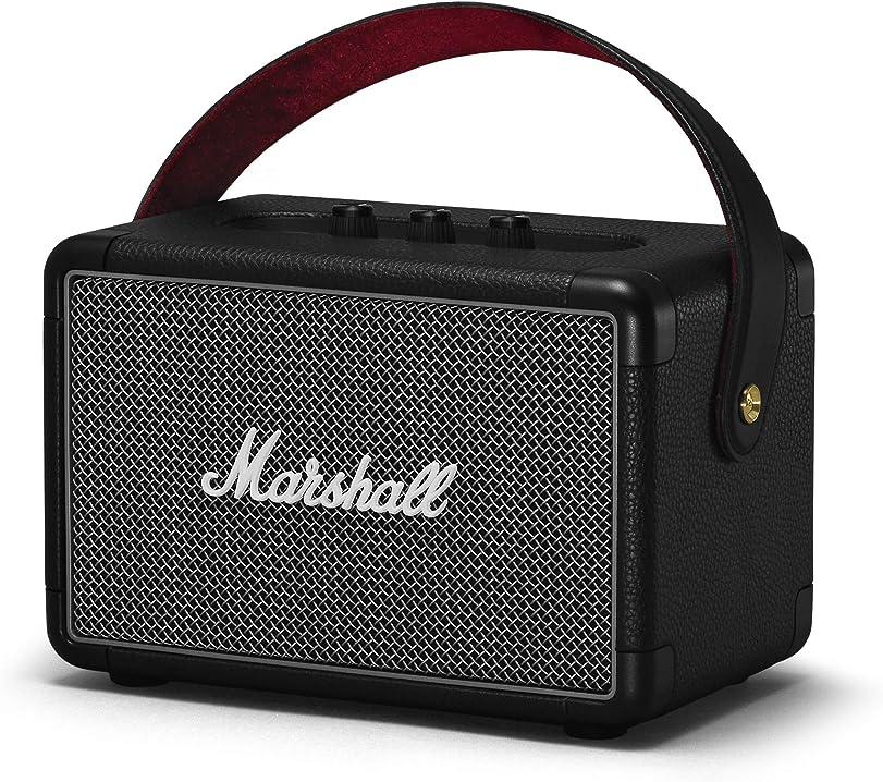 Cassa marshall audio musicale - kilburn ii black 1002632