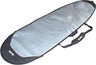 Curve New Surfboard Bag Day Surfboard Cover - Supermodel Fish Size 5'6 to 7'3