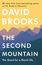 Download The Second Mountain: The Quest for a Moral Life PDF
