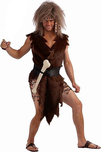 orden ahora con gran descuento y entrega gratuita Funny Funny Funny Boner The Caveman Costume w Exceptional Manhood Adult Standard  con 60% de descuento