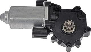 Dorman OE Solutions 742-061 Window Lift Motor (BMW, Front)