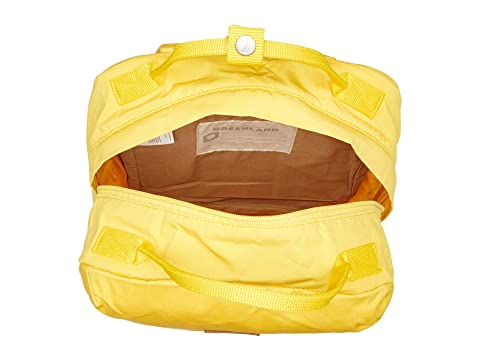 Discount Get To Buy Discount Real Fjällräven Greenland Zip Large Dandelion High-Quality Cheap Outlet Get To Buy jcSzTmhk