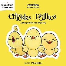 Little Chickies / Los Pollitos (Canticos)
