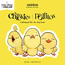 Little Chickies / Los Pollitos (Canticos)