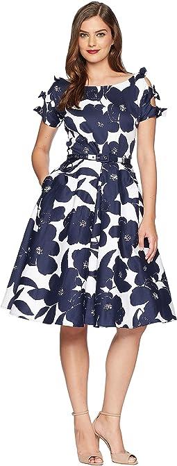 Selma Swing Dress