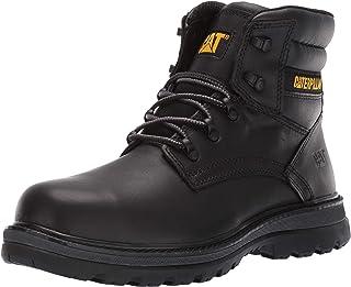 Caterpillar Men`s Fairbanks Steel Toe Industrial Shoe