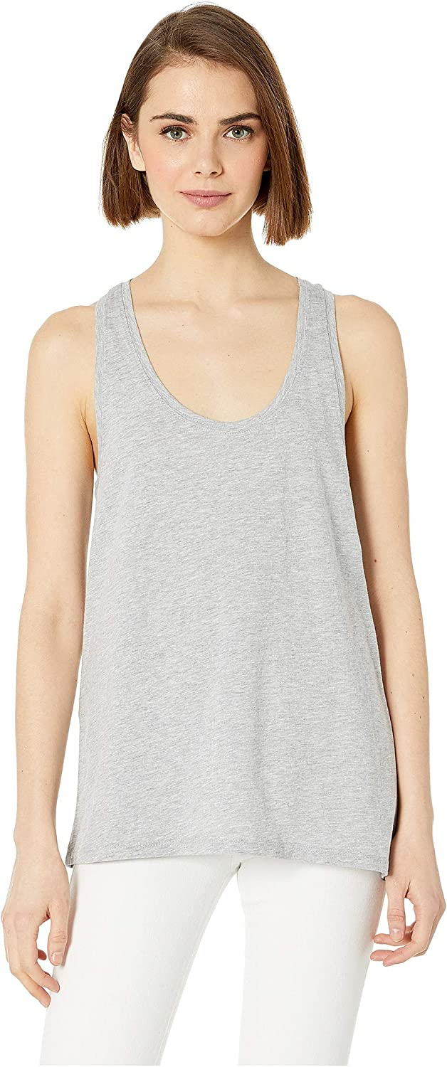 Hurley CD1993 Women's Solid Perfect Tank