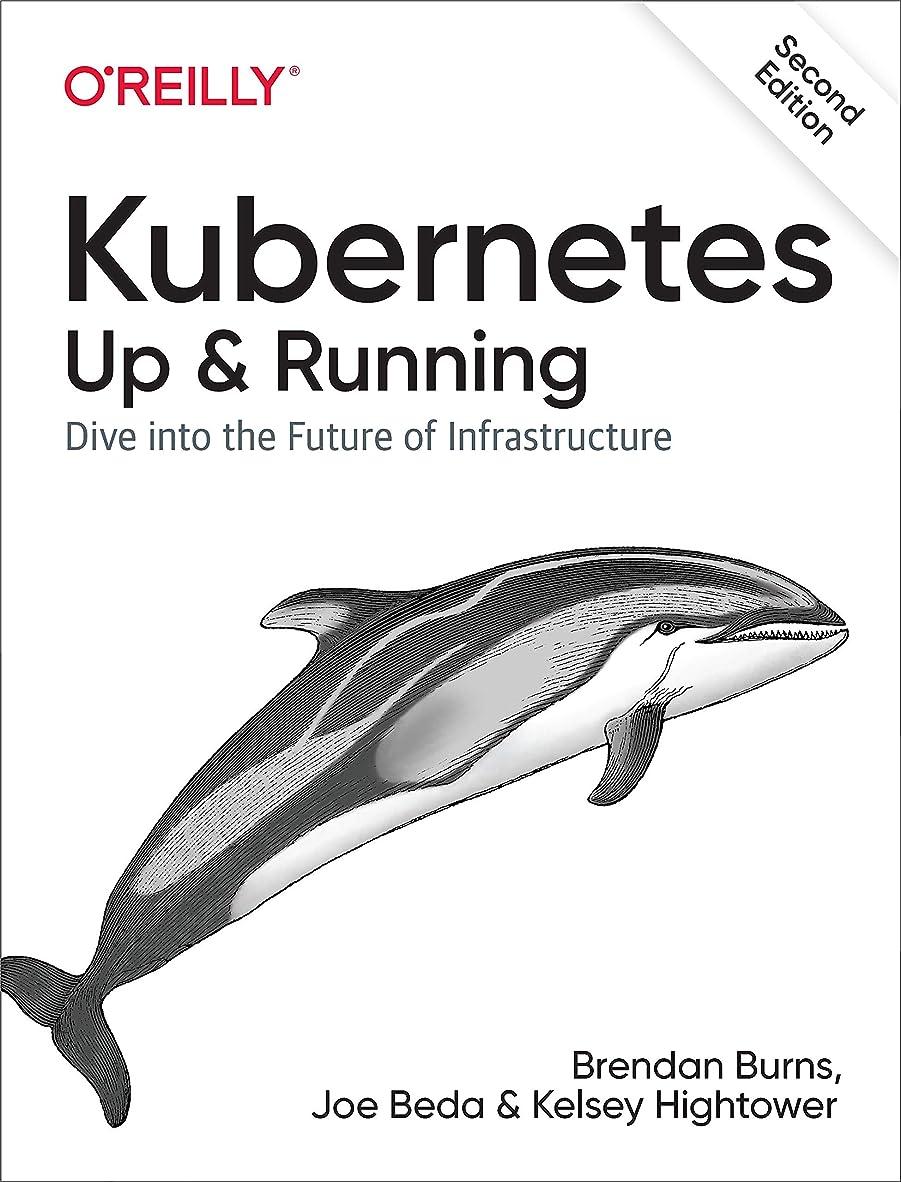 レンディション暗くする緩むKubernetes: Up and Running: Dive into the Future of Infrastructure (English Edition)