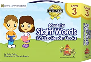 meet the phonics sight words