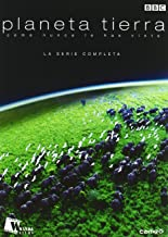Planeta Tierra - Serie Completa [DVD]
