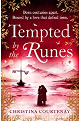 Tempted by the Runes: The stunning and evocative new timeslip novel of romance and Viking adventure (English Edition) Format Kindle