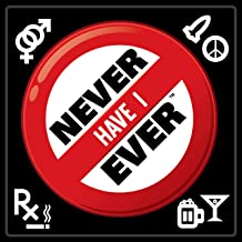 Never Have I Ever Drinking Game – This is The Verbal Party Game You Know and Love Turned into a Fun Board Game NSFW