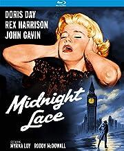 Midnight Lace (1960) [Edizione: Stati Uniti] [Italia] [Blu-ray]