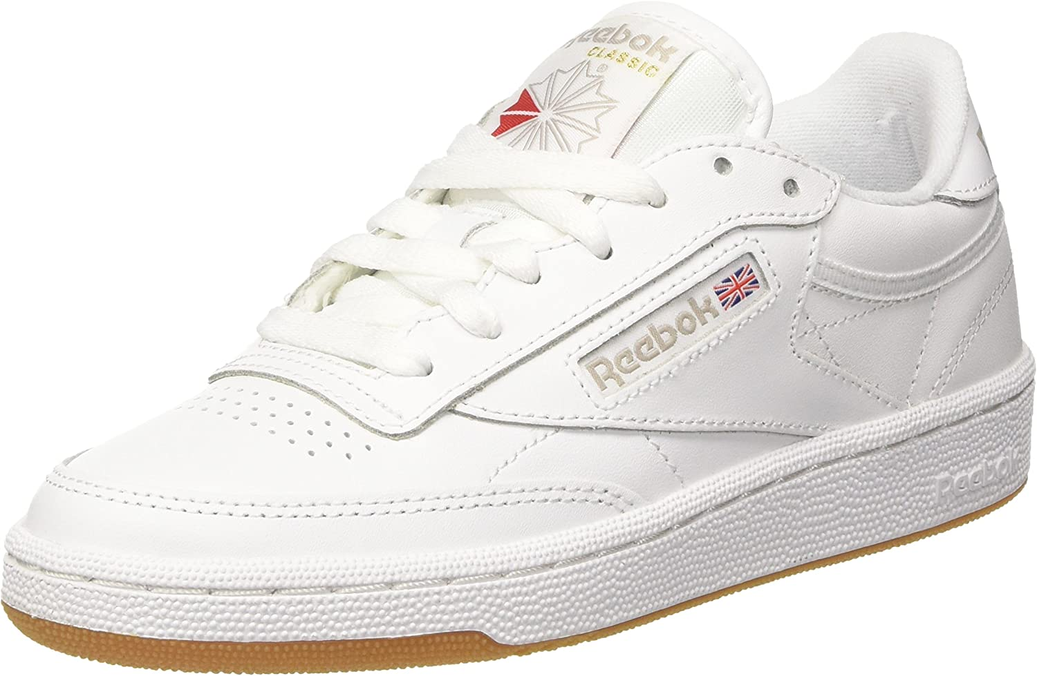 Reebok Damen Club C 85 Fitnessschuhe, Unknown