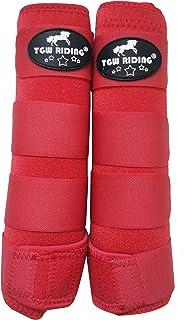 TGW RIDING Horse Sports Medicine Boots Horse Leg Wraps