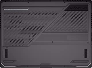 """ASUS ROG STRIX G513QR-HF118- Portátil gaming de 15.6"""" FullHD 300Hz (Ryzen7 5800H, 32GB RAM, 1TB SSD, NVIDIA RTX3070-8GB, S..."""