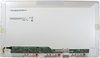"""Generic New 15.6"""" HD Laptop Replacement LED LCD Screen Compatible with HP Pavilion G6 fits G6-1B97CL, G6-1D47CL, G6-1d67cl..."""