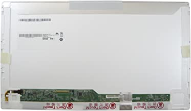 Toshiba Satellite C855 New Replacement 15.6' LED LCD Screen WXGA HD Laptop Glossy Display fits C855-S5236, C855-S5349N, C855-S5194