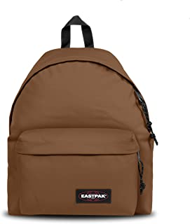 Eastpak Men's Padded Pak'R Backpack, Brown