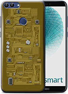 Stuff4® ® Phone Case/Cover/Skin/huagp de CC/Circuit Board