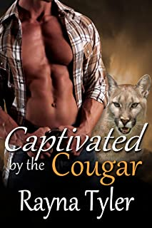 Captivated by the Cougar: Shapeshifter Romance (Seneca Falls Shifters Book 2)