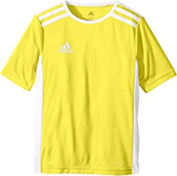 adidas Kids Entrada 18 Jersey (Little Kids/Big Kids)