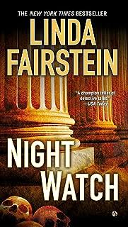 Night Watch (An Alexandra Cooper Novel)
