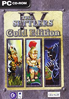 The Settlers IV - Gold Edition - PC