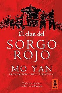 El clan del SORGO ROJO (Kailas Ficción nº 22