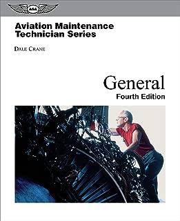 Aviation Maintenance Technician – General (Aviation Maintenance Technician Series)