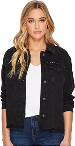 Joe's Jeans - Boyfriend Jacket
