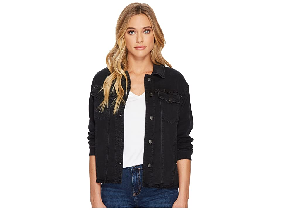 Joe's Jeans Boyfriend Jacket (Tilde) Women's Coat