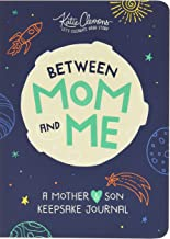 Between Mom and Me: A Guided Journal for Mother and Son (Gifts for Boys 8-12, Journals for Boys, Unique Mothers Day Gifts,...