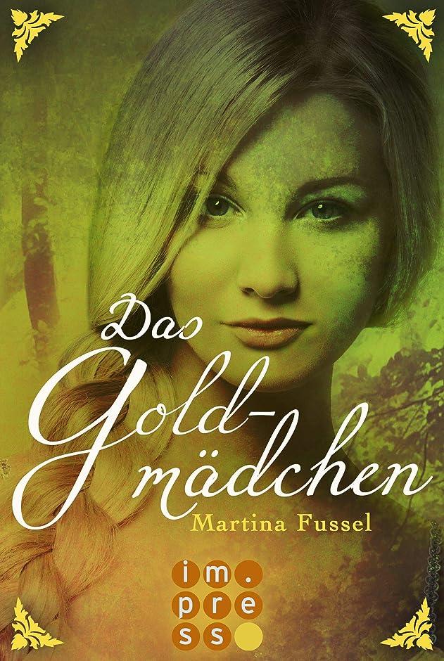 移動複雑でないアンソロジーDas Goldm?dchen (Die Legenden der Jiri 3) (German Edition)