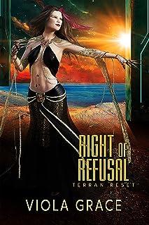 Right of Refusal (Terran Reset Book 7)