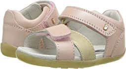 Bobux Kids Step Up Sail Sandal (Infant/Toddler)