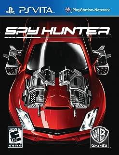 psp spy hunter