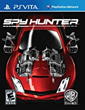 $45 » Spy Hunter - PlayStation Vita
