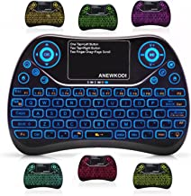Best wireless keyboard for smart tv Reviews