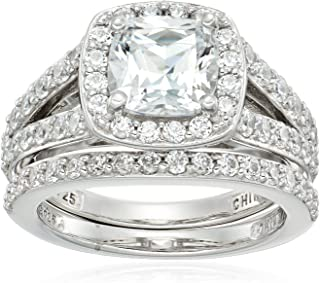 Best cheap real wedding ring sets Reviews
