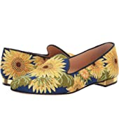 Charlotte Olympia - Sunflower Loafer