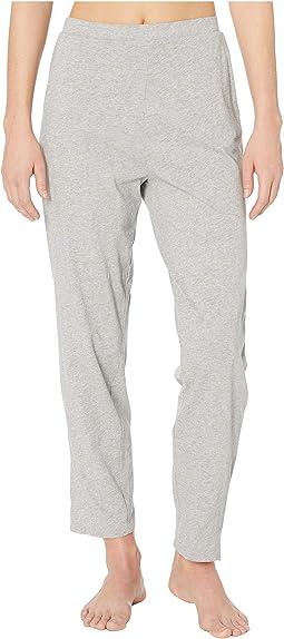 Organic Cotton Jenelle Ankle Pants