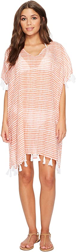 Mid Length Lightweight Cover-Up