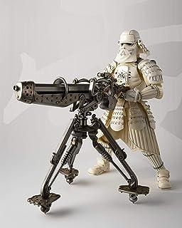 TAMASHII NATIONS Star Wars Kanreichi Ashigaru Snow Trooper,