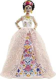 Barbie 2020 Dia De Muertos lalka