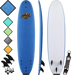 Best foam surf boards Reviews