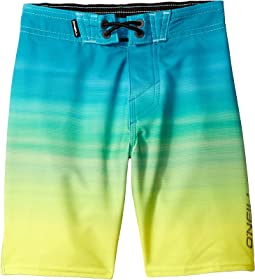 O'Neill Kids - Sneakyfreak Mysto Walkshorts (Toddler/Little Kids)