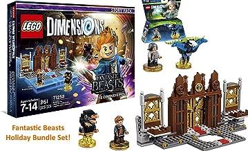 Best lego harry potter castle dimensions Reviews