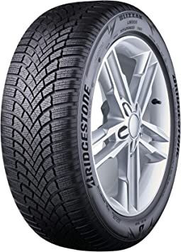 Bridgestone Blizzak Lm005 235 55 R18 104h Xl B A 72 Winterreifen Pkw Suv Auto