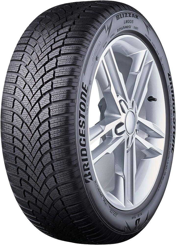 Bridgestone blizzak lm-005 m+s pneumatico invernale BLIZZAK LM005